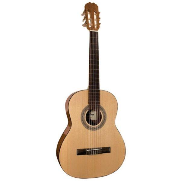 Admira Alba guitarra española pack
