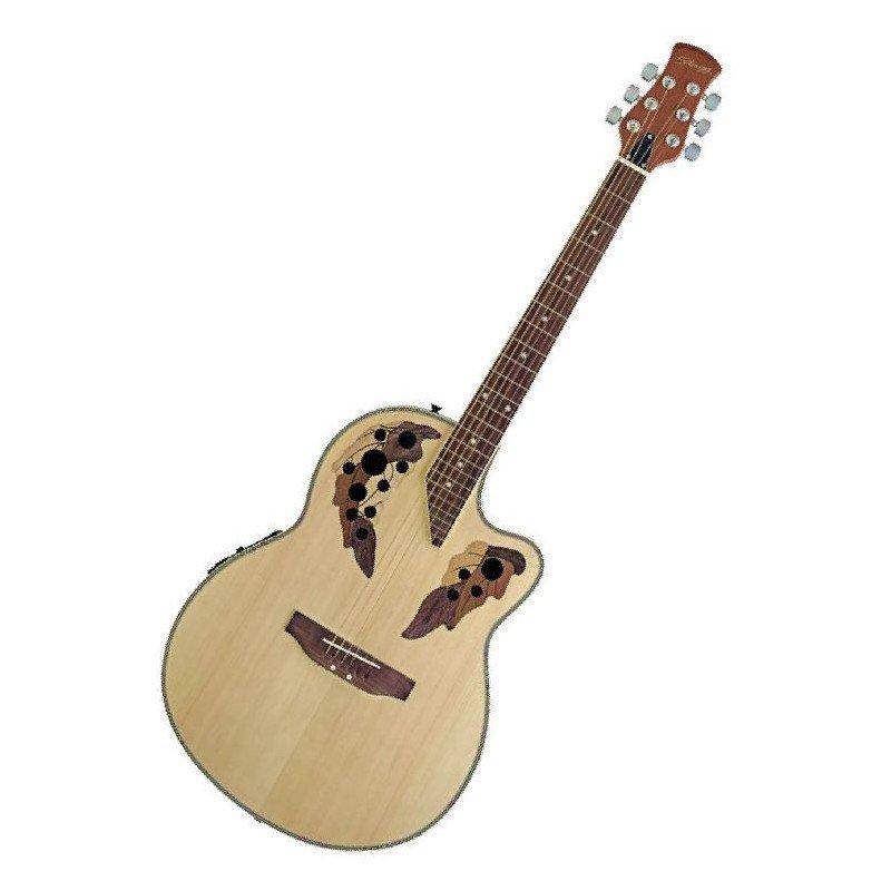 Guitarra Acúsica roundback Stagg A2006